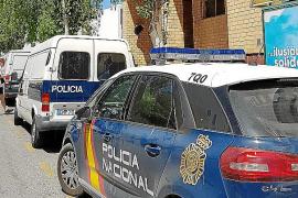 Un hombre abatido a tiros en Madrid tenía antecedentes en Ibiza