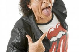 Vicente Mariskal: «Los Rolling Stones son el combustible que nos mantiene vivos y nos ayuda a tirar para adelante»