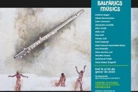 'Baleàrics músics' viaja al pueblo de Pedreguer