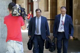 Primer día del juicio por el caso Video U