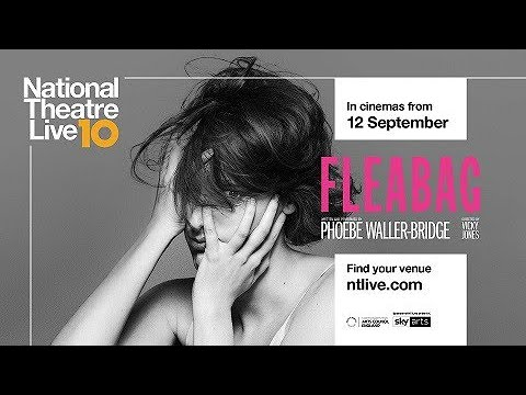 El National Theatre Live regresa a CineCiutat con 'Fleabag'