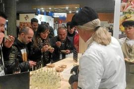 Ibiza, destino gastronómico de primer nivel