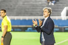 Pablo Alfaro: «Tenemos que alimentar a nuestra afición»