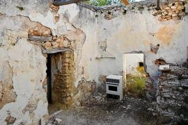 La mujer que apareció degollada en Santa Agnès no era española, tenía 39 años y residía en Eivissa