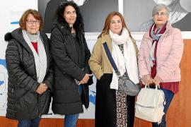 Conferencia de Manuela Carmena