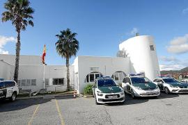 Piden tres años y medio de cárcel para un detenido en s'Arenal con 'coca', éxtasis y ketamina