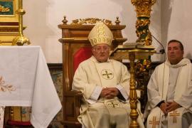El Día grande de Sant Antoni, en imágenes. Fotos: Arguiñe Escandón
