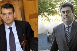 Dimiten dos altos cargos de la Generalitat Valenciana por el caso   Nóos