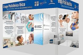 Cirugía de columna, estética y de obesidad, tratamientos destacados de Grupo Policlínica en Fitur Salud