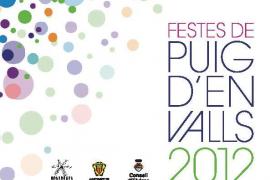 Festes Puig d'en Valls