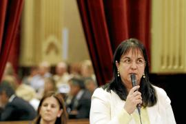 Los médicos de Eivissa transmiten a la consellera de Salut su malestar por los recortes