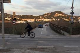 Hallan el cadáver de un octogenario fallecido en el interior de su casa en Ibiza