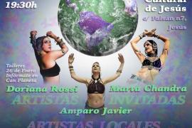 Música y danza para concienciar sobre la necesidad de cuidar el planeta