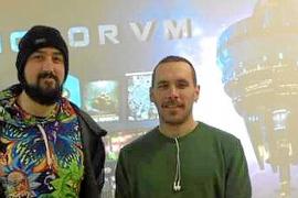 'Sanctorvm', el juego hecho en Ibiza, recauda unos 60.000 euros