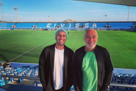El dj Manu González actuará en el Ibiza - Barça de la Copa del Rey