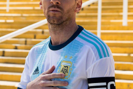 Messi no viaja a Ibiza