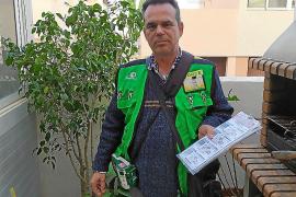 El Cuponazo de la ONCE reparte 100.000 euros en Sant Josep