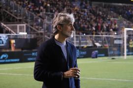 Pablo Alfaro: «Esta llama ya no hay quien la apague»