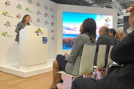 Ferrer invita a visitar la isla de Formentera en invierno