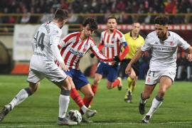 Cultural Leonesa /Atlético de Madrid