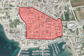 Joan Torres (PxE) exige revisar el plus de residencia de los guardias civiles