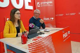 La FSE pretende reglar los gastos de sus cargos internos