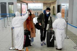 Baleares se prepara para afrontar el nuevo coronavirus a pesar de su «bajo riesgo»