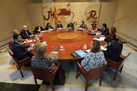 El 61,6% de catalanes cree que el Govern no sabe resolver los problemas, según el CIS catalán