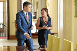 Baleares aportará más de un millón de euros diarios a solidaridad con otras autonomías
