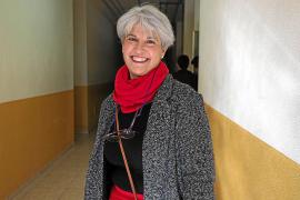 Carmen Alberto Fuentes: «Queremos para los niños trans los mismos derechos que el resto»
