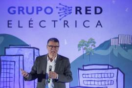 El presidente de Red Electrica, Jordi Sevilla