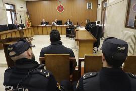 Arranca el juicio a un detenido en Ibiza con dos kilos de ketamina y que se enfrenta a ocho años de cárcel