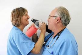 El hospital Can Misses, pionero en Balears en limitar la venta de alcohol
