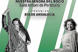 María de la Colina e Isaac Cruz, invitados por el Día de Andalucía