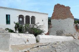El Consell destinará 400.000 euros a restaurar bienes de interés cultural