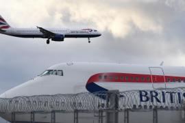 Varias aerolíneas suspende sus vuelos a China por el coronavirus