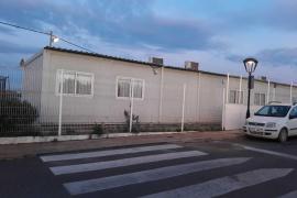"""Sa Unió denuncia la """"situación deplorable"""" de las aulas prefabricadas"""