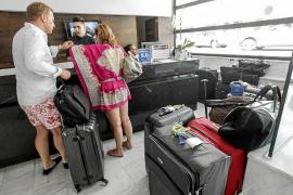 El TSJB rechaza el recurso de los hoteleros contra la ecotasa