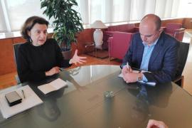 El Consell creará un Instituto de Bienestar Social para agilizar la gestión de las competencias en residencias