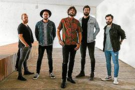 Morning Drivers presenta este sábado en Ibiza su nuevo disco