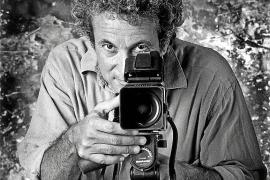 «En Eivissa hay mucha variedad de gente para fotografiar»
