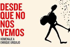 Ocio en Mallorca: Concierto homenaje a Enrique Urquijo en La Movida