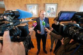 El Consell creará un Instituto de Benestar Social para poder gestionar las residencias