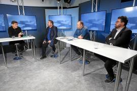 Policía Local de Sant Antoni y Guardia Civil retomarán las comisiones de coordinación