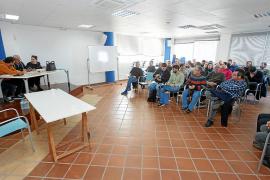 La asociación mayoritaria de taxis de Vila insiste en seguir trabajando como hasta ahora