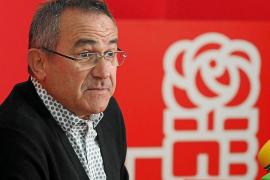 Xico Tarrés se da de baja como militante del PSOE después de casi 30 años