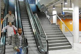 La nueva estación traerá más viajeros y menos costes