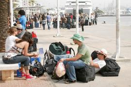 El Consell exige que la ley turística responsabilice a quienes se alojen en establecimientos sin licencia