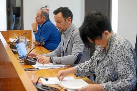 Alfonso Molina está contratado como asesor externo de la empresa Citelum
