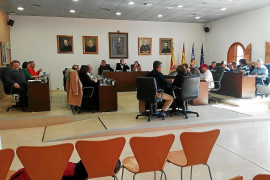 Sant Josep seguirá adelante con el hotel-restaurante de cala d'Hort